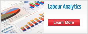 Labour Analytics