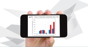 ATS Time and Attendance Mobile