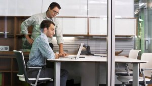 Mirror, Mirror, Is There An Easier Way To Process Employee Time?