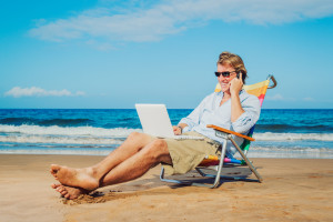 Summertime And You Are Still Trying To Find Ways To Streamline Payroll