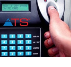 ATS Fingerscan Reader