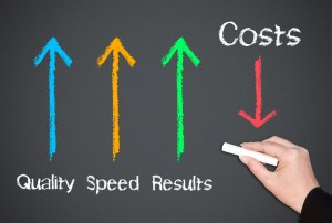 How Businesses Can Streamline Costs And Increase Workforce Productivity