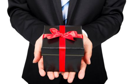 The 12 Days of Christmas: The Perfect Gift For Every CFO, HR And Payroll Manager