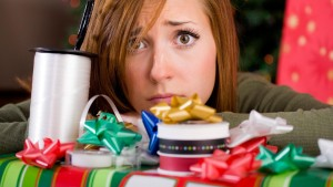 3 Tips For Dealing With Holiday Stress