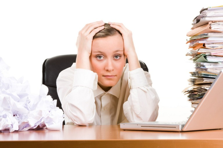 Are Your Spreadsheets Giving You Headaches?