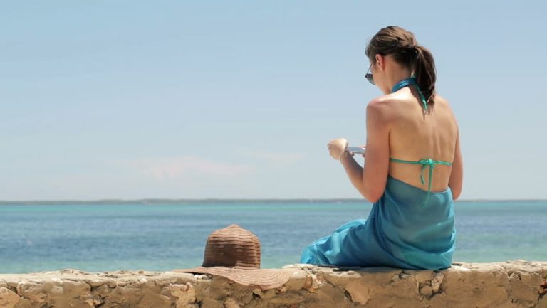 Can You Detach Yourself From Work While On Vacation?