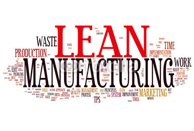 Ye Shall Practice Lean Manufacturing
