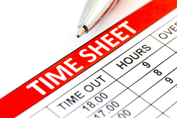 Paper-Based Time Tracking Persists Despite Cost Savings Through Automation