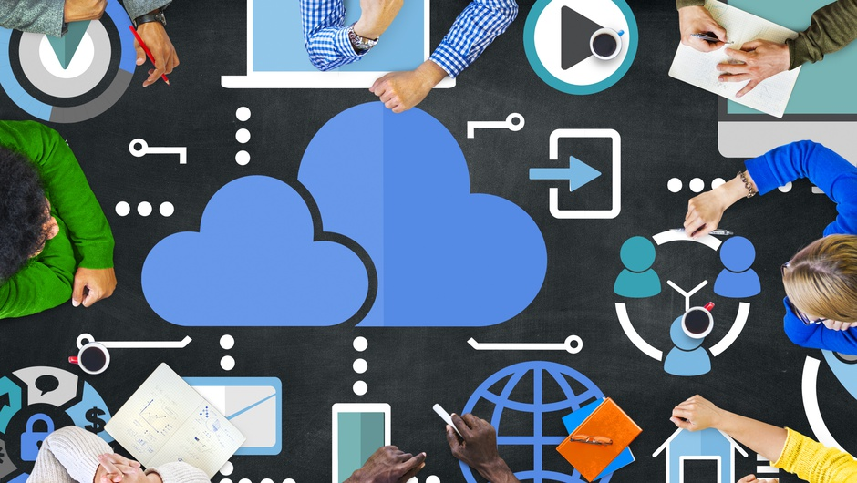 Want To Remain Nimble And Increase Profits? Cloud Is The Way To Go