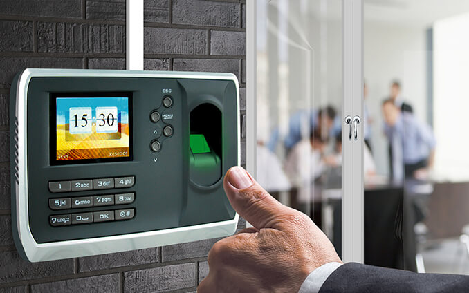 Biometric Technology Is Shaping The Future Of Time And Attendance