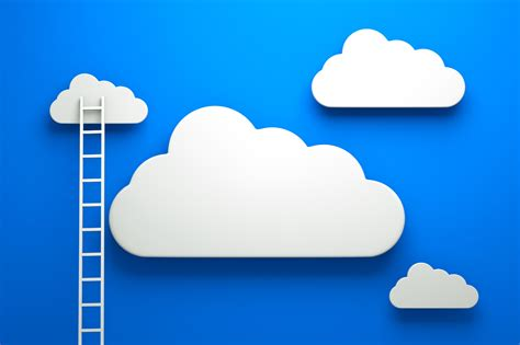 Adopting A Corporate Cloud Mindset