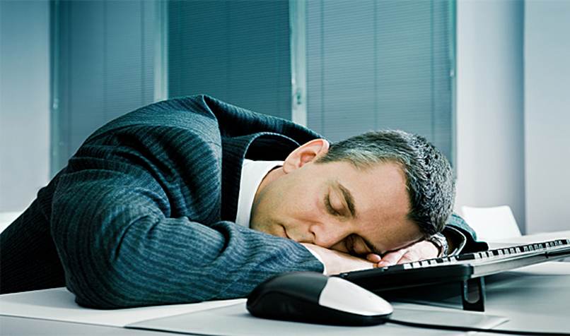Here's More Evidence That We Need Sleep To Be Productive